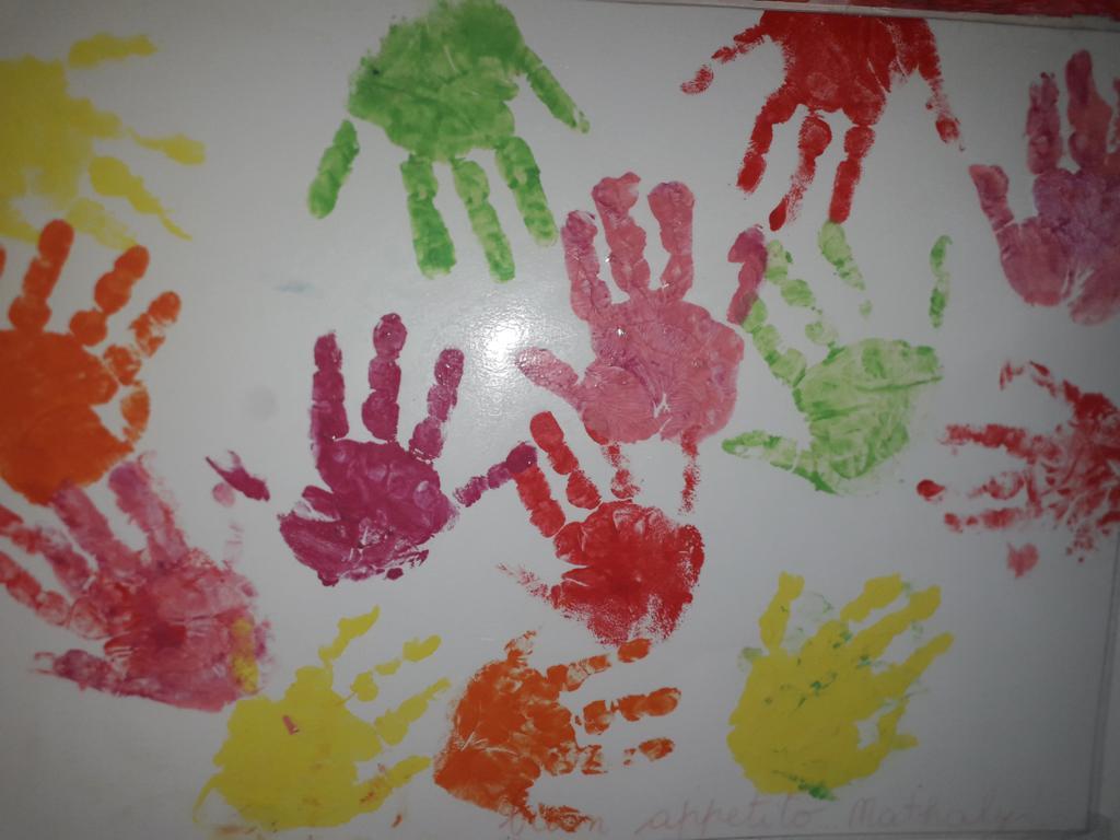 5 dita per mano (Nathaly)