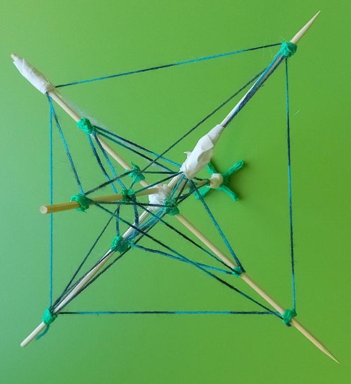 Architetture geometriche